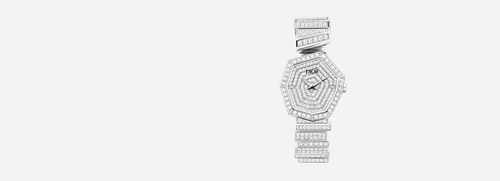 White Gold Diamonds Gem Dior