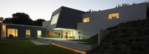 Family House in Santander