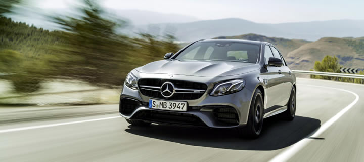 Mercedes-Benz Showcases the Future of Mobility with Vision EQS