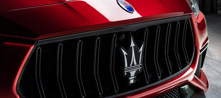 Maserati Expands its Trofeo Collection of Cars