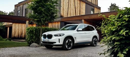BMW to Offer First Model with Full Array of Powertrain Options