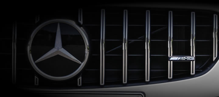 AMG to Become a Comprehensive Performance-Luxury Brand Identity of Mercedes-Benz